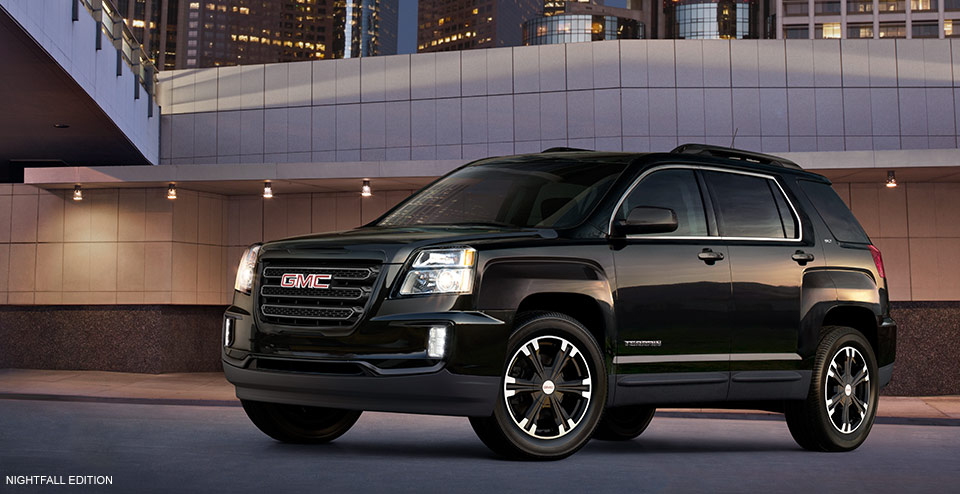 gmc terrain 2017 compact suv gmc saudi arabia. Black Bedroom Furniture Sets. Home Design Ideas