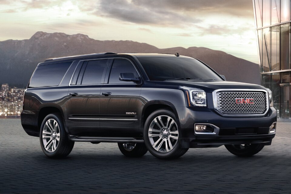 gmc yukon xl denali 2017 best full size luxury suv gmc saudi arabia. Black Bedroom Furniture Sets. Home Design Ideas