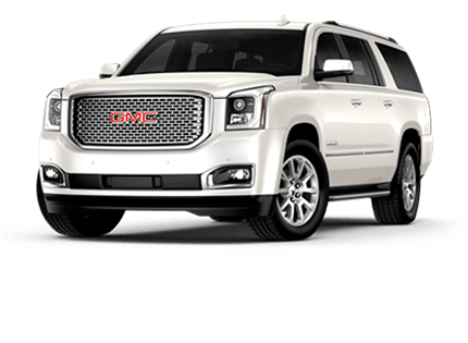 2017 Yukon XL Denali Owner's Manual